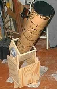 Dobson-telescope